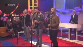 Lunetic -  Podleham Myšlenkam- Snidaně S Novou -silvestr 31. 12. 2014
