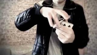 Domino , рекламка 'trюk'а'