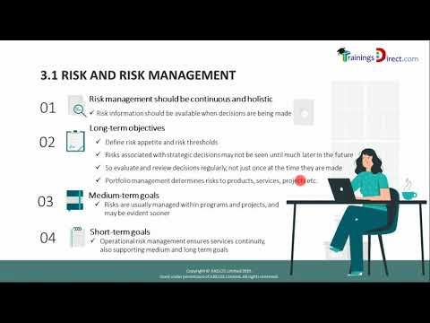 Risk and Risk Management as per ITIL 4 DPI - PeopleCert - Axelos ...