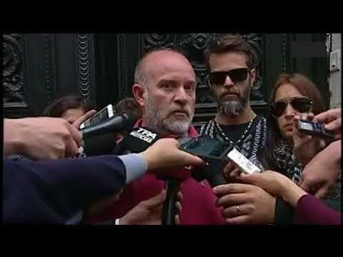 "Sergio Maldonado: ""Es Santiago"""
