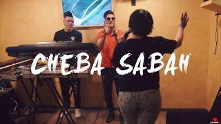 Cheba Sabah & Za9zou9 - Kiytek Kiytek wak ana Lalatek