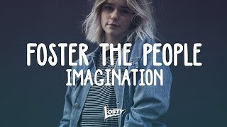Foster The People   Imagination (LyricsLetras)