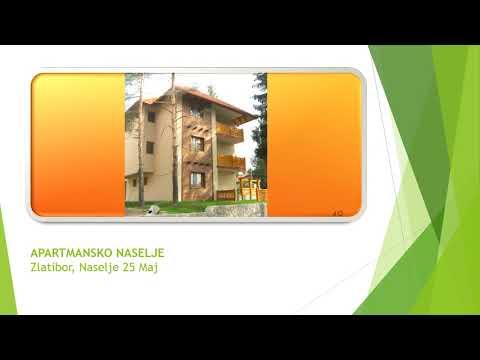 Apartman na prodaju - Zlatibor