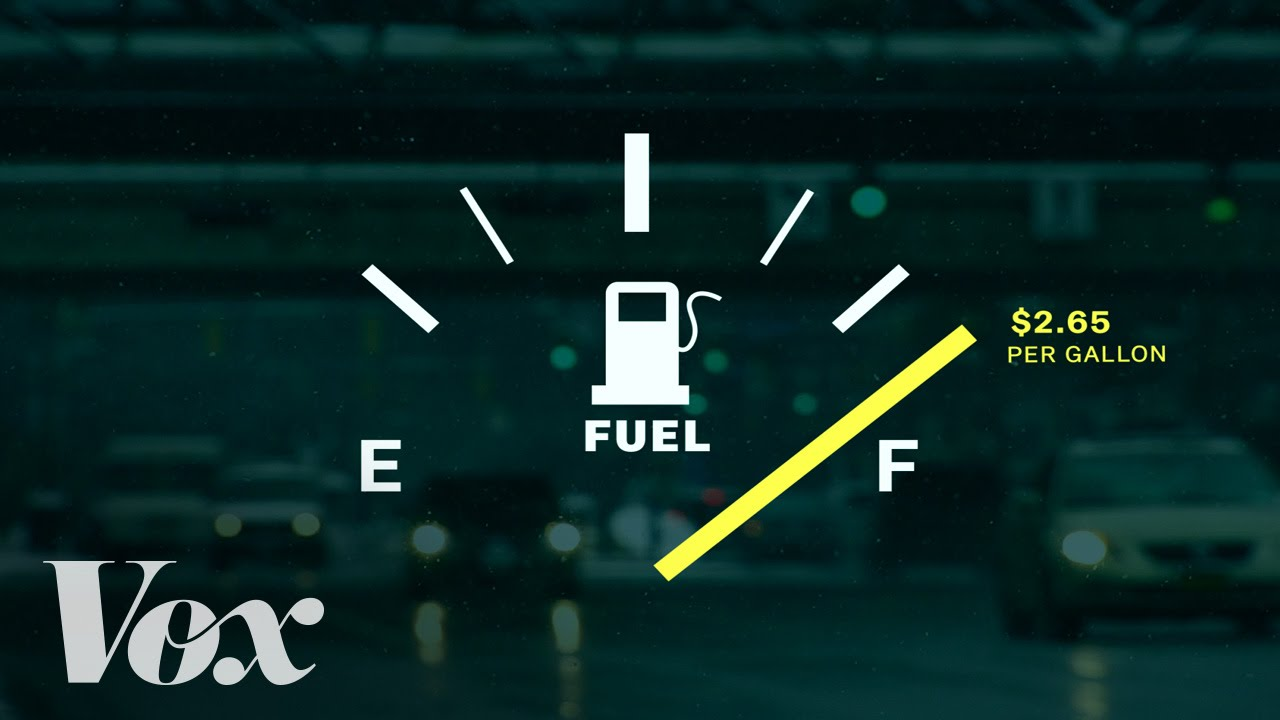 Why gas prices are so low right now thumbnail