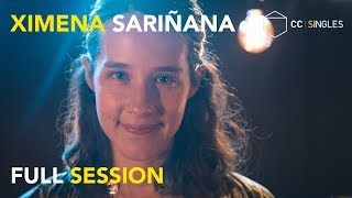 Ximena Sariñana en vivo Full Session