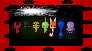 Coloriage Miraculous Kwami Paon.Miraculous Kwami Tortue Free Video Search Site Findclip Net