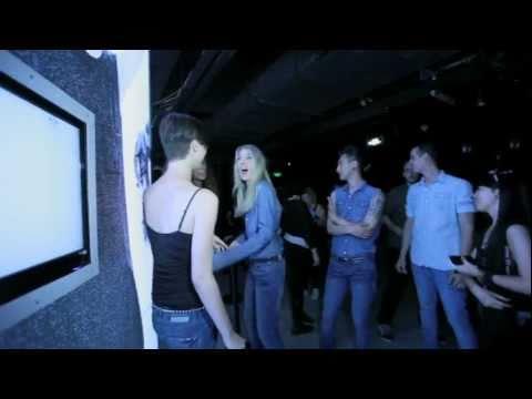 ck one / MTV PUSH party - Beijing - презентация одежды Calvin Klein