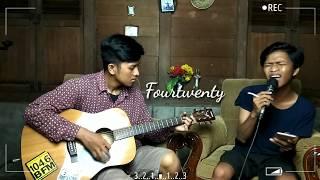 Fourtwenty Fana Merah Jambu Cover 4 20
