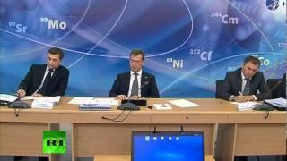 Медведев предлагает Кудрину уйти в отставку