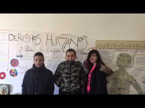 Video Youtube ALBÉNIZ