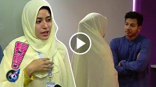 Jelang Nikah Fairuz Umroh Tanpa Sonny  Cumicam 13 Januari 2017