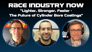 """""""The Future of Cylinder Bore Coatings"""" by Total Seal"""