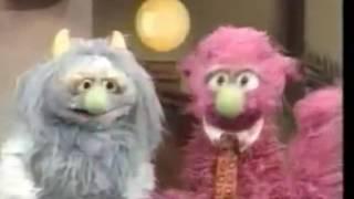 Closing to Sesame Street Big Bird Gets Lost 1998 VHS (Slow)