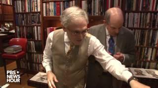 A Look Inside The Impressive Library Of Priceline Founder Jay Walker