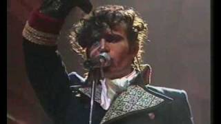 "Adam and the Ants ""The Prince Charming Revue"" part VIII - Prince Charming"