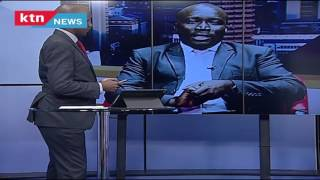 Business Today: Cytonn Investments Economic Analyst Maurice Oduor speaking on KQs Engineers strike