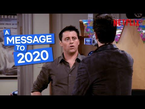 هل صدقت توقعات فيبي بوفيه لعام 2020؟