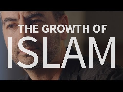 Why is Islam growing so rapidly?