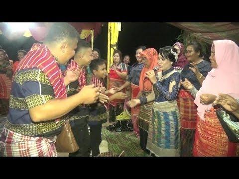 Gendang Sukut Acara Masuk Rumah Mbaru Mahadi & Tina di Halban Maryke