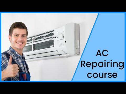 AC Repairing Course | Ac Repair Training Hardware Software Training Provide 9990 879 879
