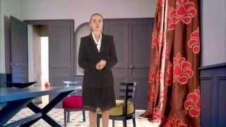 preview picture of video 'Pose de rideaux sur mesure Neuilly sur seine'