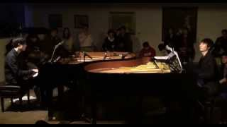 Simeon ten Holt - Canto Ostinato (Live in Seoul)