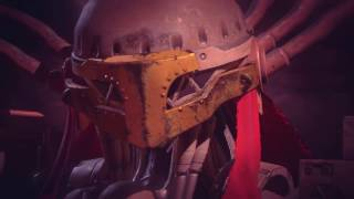 VideoImage3 NieR: Automata