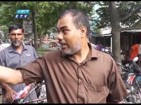 চুয়াডাঙ্গার সরোজগঞ্জ বাজারে সড়ক দুর্ঘটনায় ৬ জন নিহত হয়েছেন