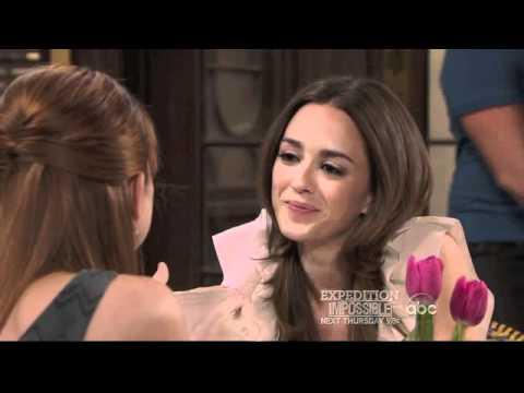 Bianca & Marissa (All My Children) - Part 46 (06/16/2011)