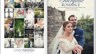 2016 Year in review of Weddings & Shoots by Ginny Marsh Photography 1080p 1