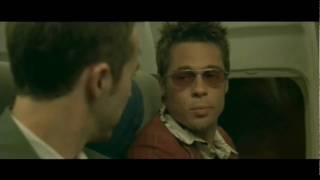 Fight Club Trailer Image