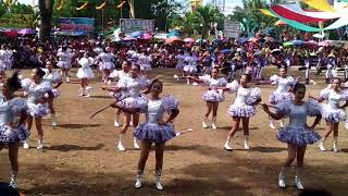 Alabel Kasadyaan Festival 2017 Open Drum And Lyre Competition| ACISC | Champion