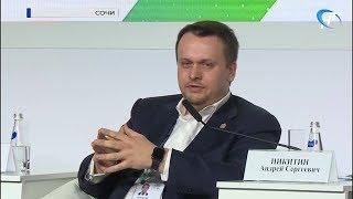 На «Лидерах России» Андрей Никитин открыл секреты строительства собственной команды