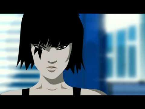 Gips lezbijske anime