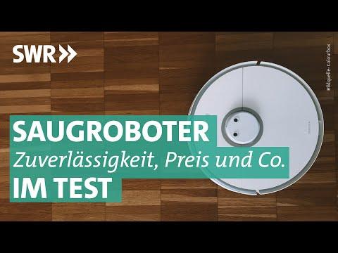 Saugroboter im Test: Hausarbeit einfach abgeben?