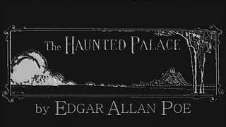 Edgar Allan Poe: The Haunted Palace (read by Basil Rathbone)