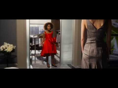 Annie Featurette 'Modern Day Fairytale'