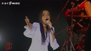 "Tarja ""Until My Last Breath"" Full Song Performance from ""Luna Park Ride"""