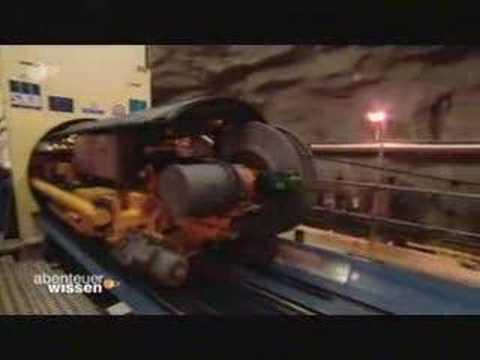 Abenteuer Wissen - Kernenergie Teil 2