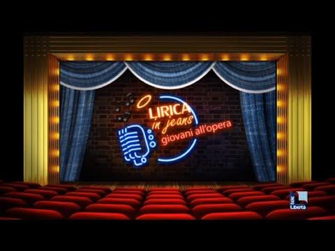 """Lirica in jeans presenta lo spettacolo per bambini """"Cappuccetto Rosso"""""""