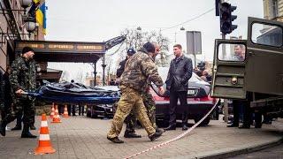 Смерть Вороненкова: кто убил свидетеля российской агрессии? | Радио Крым.Реалии