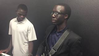 South Sudanese Gospel Sebene