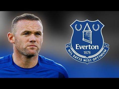 Wayne Rooney - The Beginning - Crazy Skills & Goals - Everton FC - 2017/18