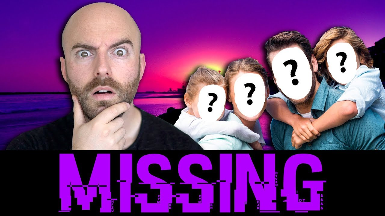 10 People Who Vanished on Vacation... thumbnail