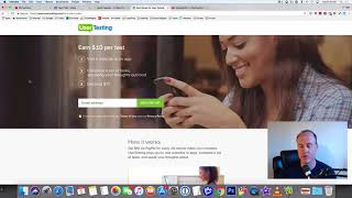 How To Make $30 Per Hour Just By Watching Videos Online  Easy 2018