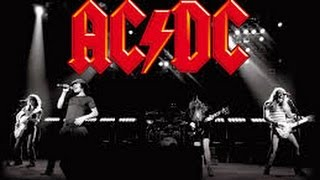A Long Way To The Top  by(AC/DC)
