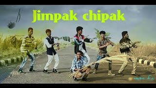 JIMPAK CHIPAK | Telugu Rap Song 2016 | Directed by Raghu Ram | Music fc Creative Works