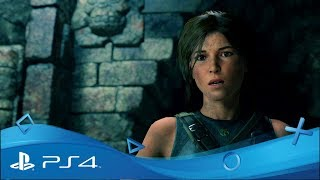 Shadow of the Tomb Raider - Essai gratuit | Disponible | PS4