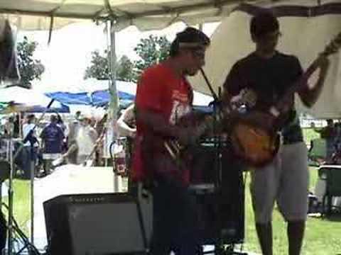 Santana: Rudy & the Funky Coalition 2