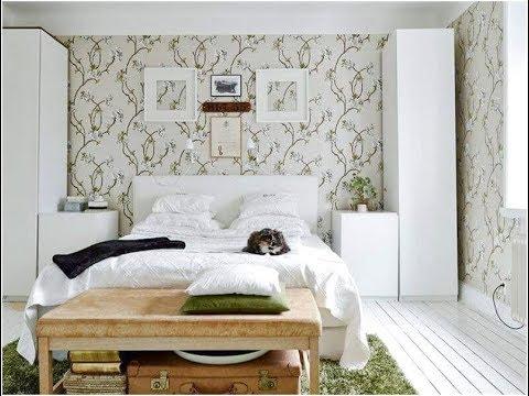 mp4 Design Wallpaper Kamar, download Design Wallpaper Kamar video klip Design Wallpaper Kamar